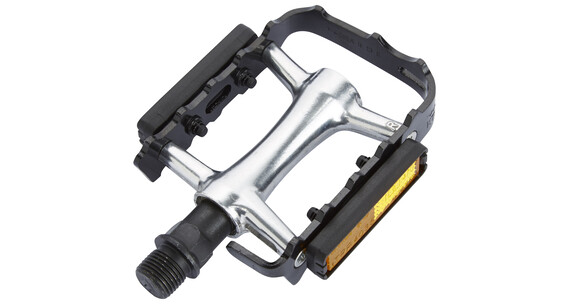 RFR Pro Standard Pedal schwarz